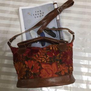Handbags - Artisan Made Crossbody Bag